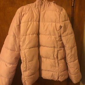 *GAP* Cold Control Hooded Jacket (Girls XL)